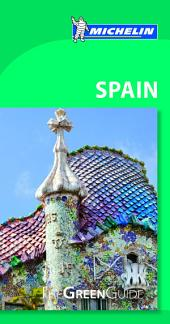Michelin Green Guide Spain: Edition 11