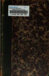 Mémoires de Madame Du Hausset, femme de chambre de Madame de Pompadour: et extrait des Mémoires historique et littéraires de Bachaumont, de l'année 1762 à l'année 1782 : avec avant-propos et notices, par m. Fs. Barrière