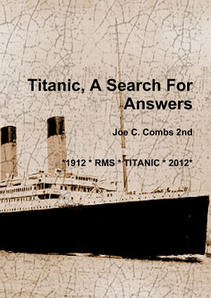Titanic  A Search For Answers PDF