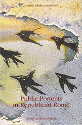 Public Portents in Republican Rome PDF