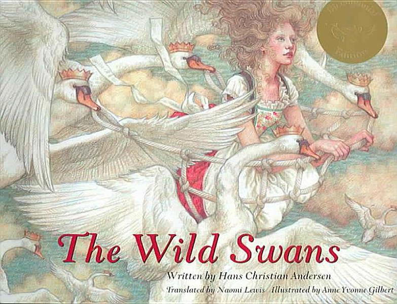 Download The Wild Swans Book