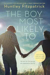 The Boy Most Likely To Book
