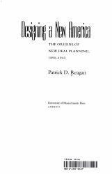 Designing a New America PDF