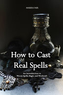 How to Cast Real Spells PDF