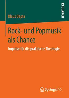 Rock  und Popmusik als Chance PDF