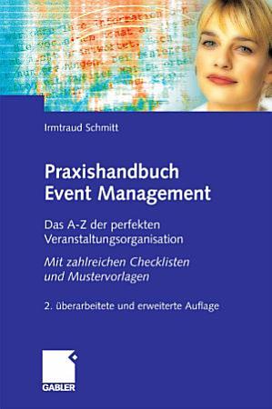 Praxishandbuch Event Management PDF