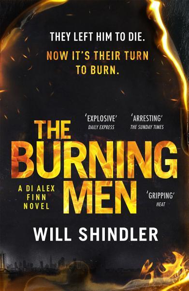 Download The Burning Men Book