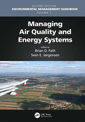 Managing Air Quality and Energy Systems