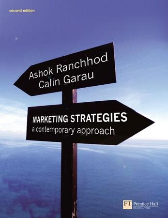 Marketing Strategies PDF