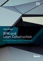 BIM und Lean Construction PDF