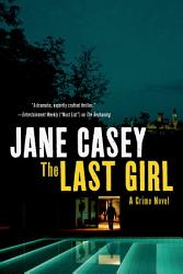 The Last Girl Book PDF