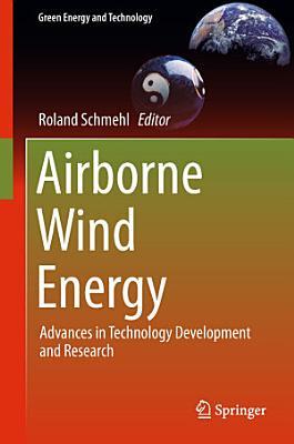 Airborne Wind Energy