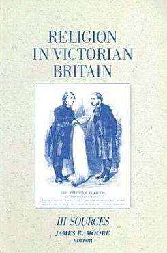 Religion in Victorian Britain  Sources PDF