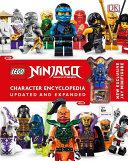 Lego Ninjago Character Encyclopedia PDF