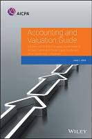 Accounting and Valuation Guide PDF