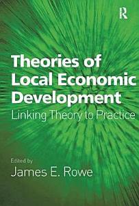 Theories of Local Economic Development PDF