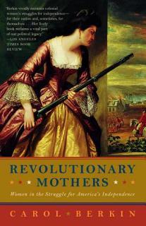 Revolutionary Mothers Book
