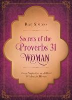 Secrets of the Proverbs 31 Woman PDF