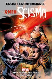 Scisma (Grandi Eventi Marvel)