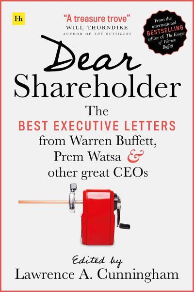 Download Dear Shareholder Book