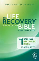 Life Recovery Bible Nlt Personal Size Book PDF