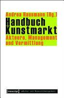 Handbuch Kunstmarkt PDF