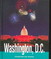 Washington  D C  PDF