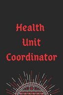 Health Unit Coordinator PDF