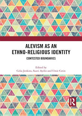 Alevism as an Ethno Religious Identity