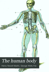 Human Body: A Text-book of Anatomy, Physiology and Hygiene