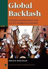 Global Backlash