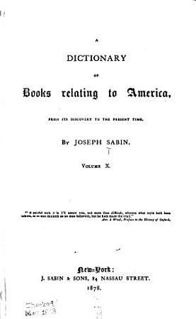 Bibliotheca Americana PDF