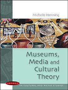Museums  Media and Cultural Theory PDF