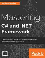 Mastering C  and  NET Framework PDF
