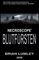 Necroscope 08  Blutf  rsten PDF