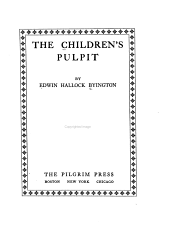The Children's Pulpit