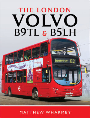 The London Volvo B9TL   B5LH