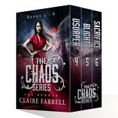 Chaos Volume 2: Books 4-6