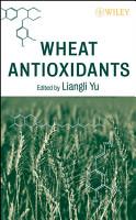 Wheat Antioxidants PDF