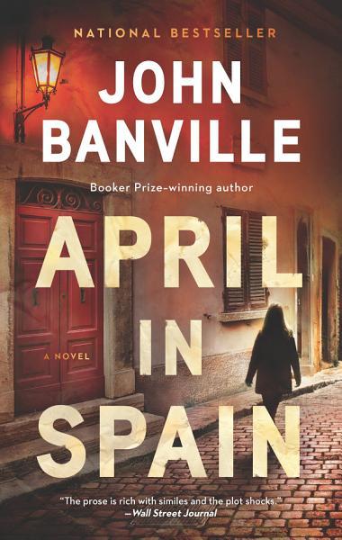 Download April in Spain Book