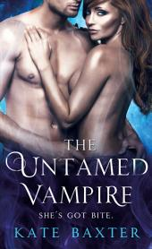 The Untamed Vampire