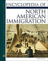 Encyclopedia of North American Immigration PDF