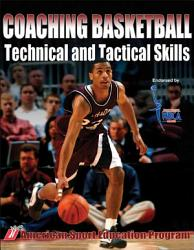 Coaching Basketball Technical And Tactical Skills Book PDF