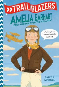 Trailblazers  Amelia Earhart PDF