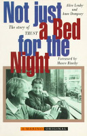 Not Just a Bed for the Night PDF