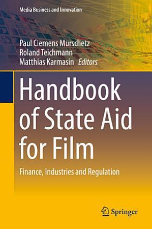 Handbook of State Aid for Film PDF