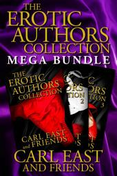 The Erotic Authors Collection Mega Bundle