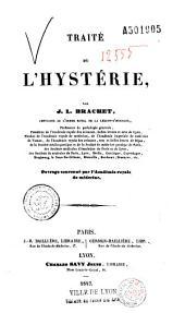 Traité de l'hystérie
