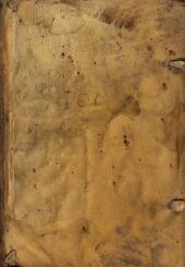 Opus admodum insigne de aduentu domini, de secretis secretorum nuncupatum: cum quibusdam utilissimis questionibus in unoquoq[ue] sermone nouiter adiectis