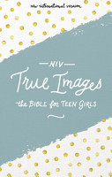 NIV  True Images Bible  eBook PDF